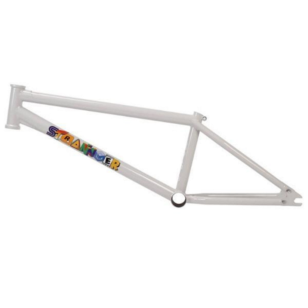 Stranger RPG Frame - Light Grey 20.8""