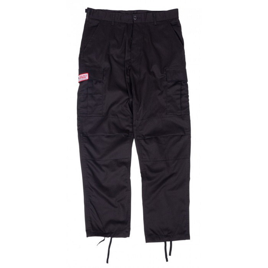 "Shadow Mechanic Cargo Pants - Black Medium 31""-35"""