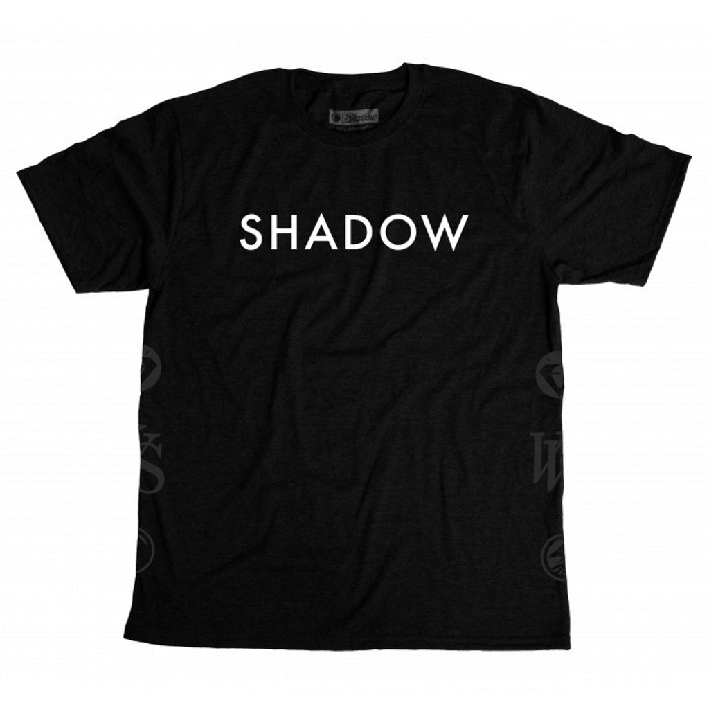 Shadow VVS T-Shirt - Black Medium