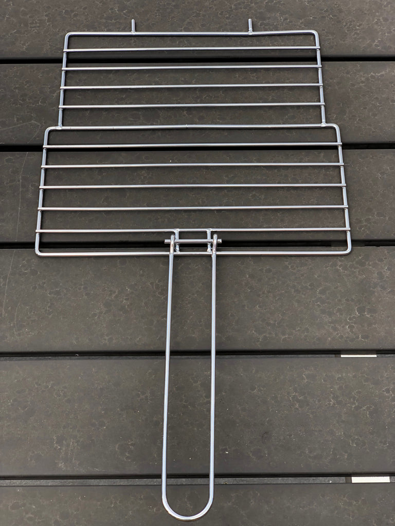 InstaGrill Cooking Grates, 3 count.