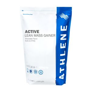 ACTIVE Lean Mass Gainer