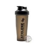 Athlene Shaker Bottle All Black