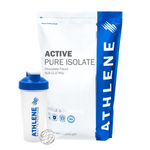 ACTIVE Pure Isolate 5lbs with Shaker Bundle