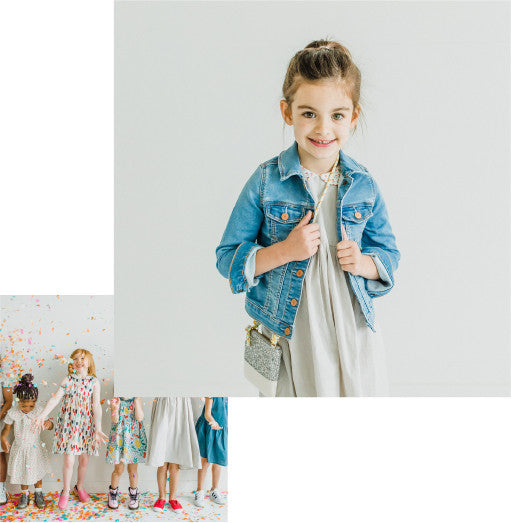 Dotti Shop Dresses for Girls
