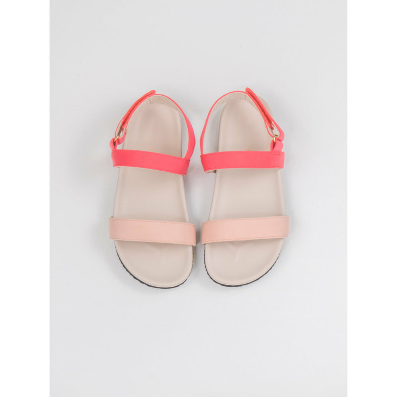 Dotti Shop x nonos sandals Spring 2020 in bubble gum