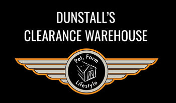 Dunstall's Clearance Store