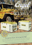 RETRO 40lt Engel with Cover             MT45F-G4RT