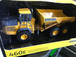 Articulated Dump Truck 460E