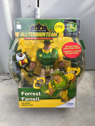 John Deere All-Terrain Team