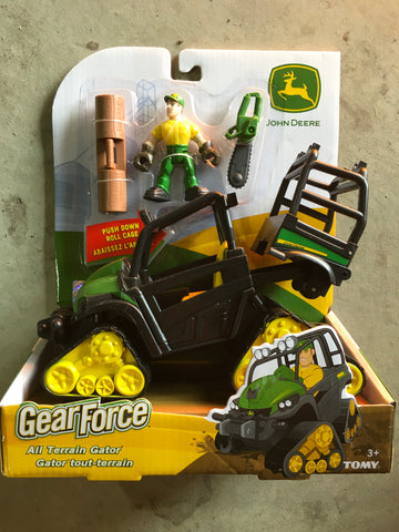 John Deere Gear Force