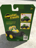 John Deere monster flippers