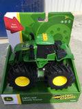 John Deere Lights and Sounds Gator and Tractors