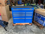 Kincrome 9 Draw Tool Trolley K7765