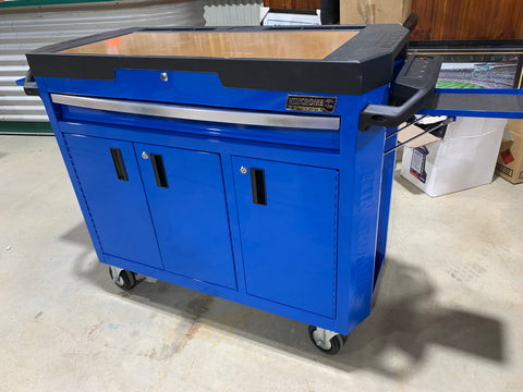 Kincrome Contour Trolley Cabinet K7754