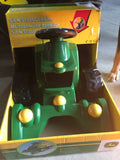 John Deere sit n scoot combine pick up only