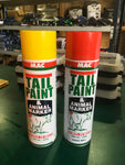 MAC Tail Paint & Animal Marker (Red)