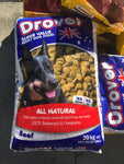 Drover Super value 20kg Dry Dog Food All Natural Adult