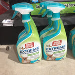 Simple solutions extreme stain and odour remover