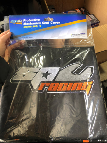 Protective Mechanics Seat Cover