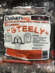 DakenAG Steely 50 Steel Post Insulators