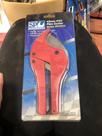 42mm PVC Pipe Cutter