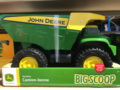 JD 53cm Big Scoop Dump Truck