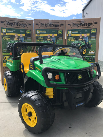 John Deere Gator XUV550 Pick up Echuca