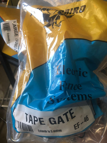 Tape Gate Kit Thunderbird