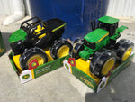John Deere lightning wheels