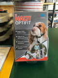 PURINA HALTI Optifit Head Collar Medium