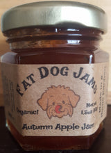 Autumn Apple Jam