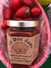 Strawberry Rhubarb Jam