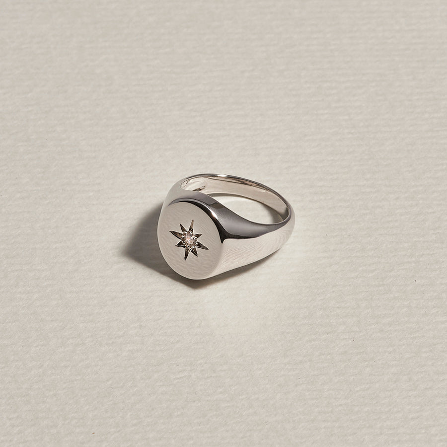 Margo Ring - Silver