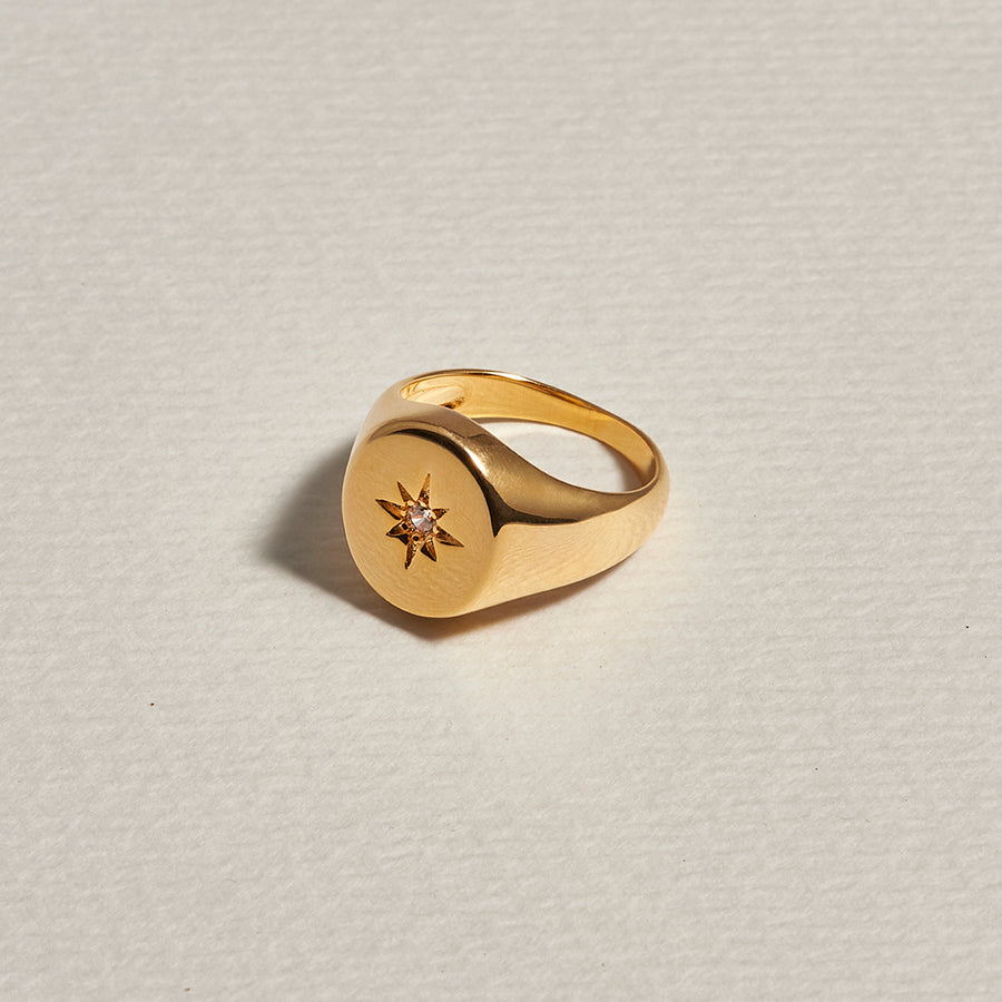 Margo Ring - Gold