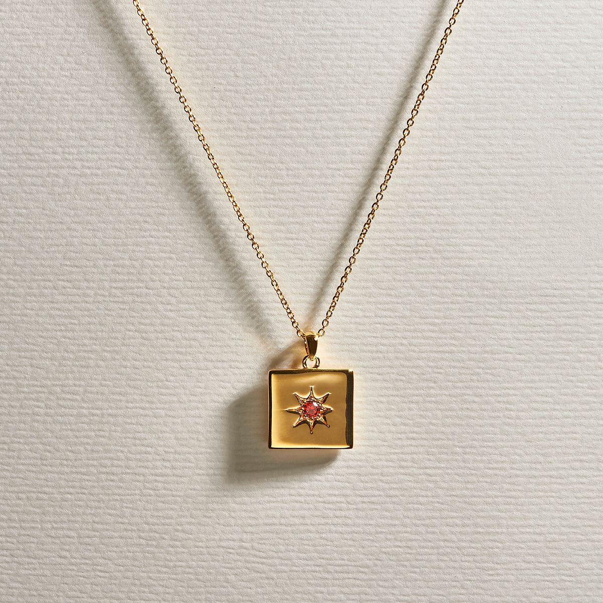 Margo Necklace - Gold