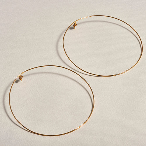 Theodore Hoops - Gold
