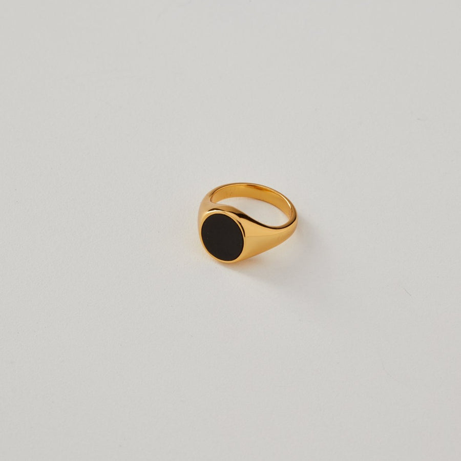 Ramsey Ring - Gold