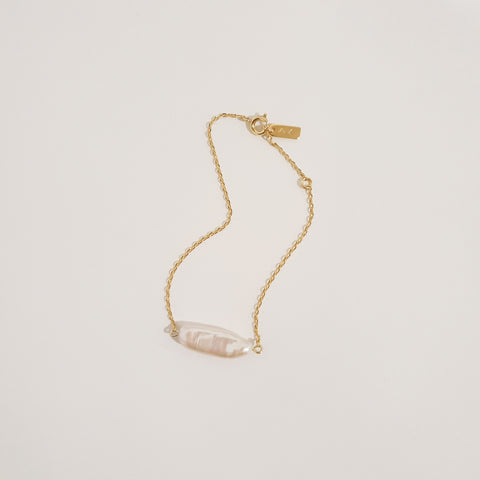 Quinn Necklace (Pearl Only)