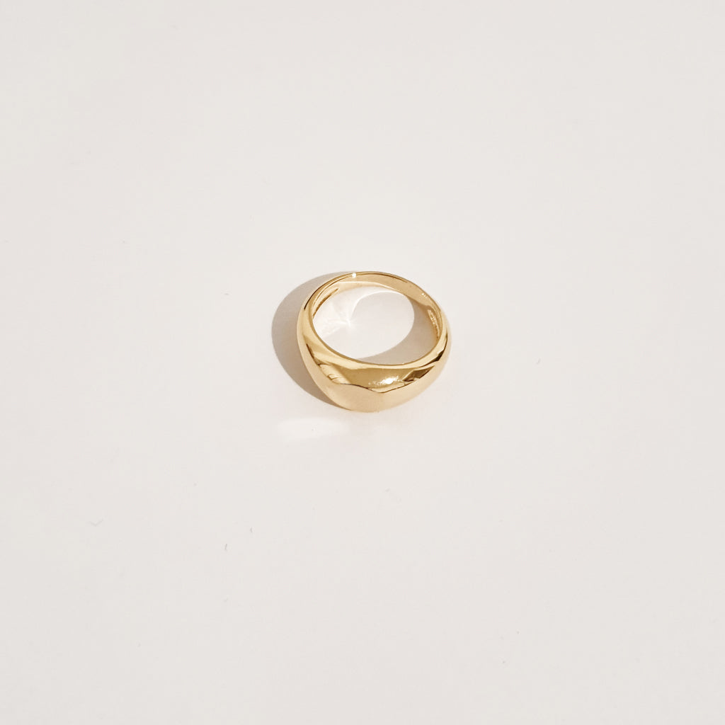 Florence Ring - Gold