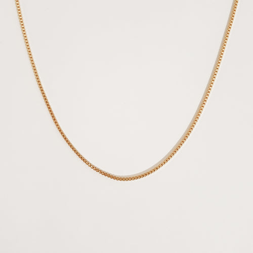 Etta Chain - Gold