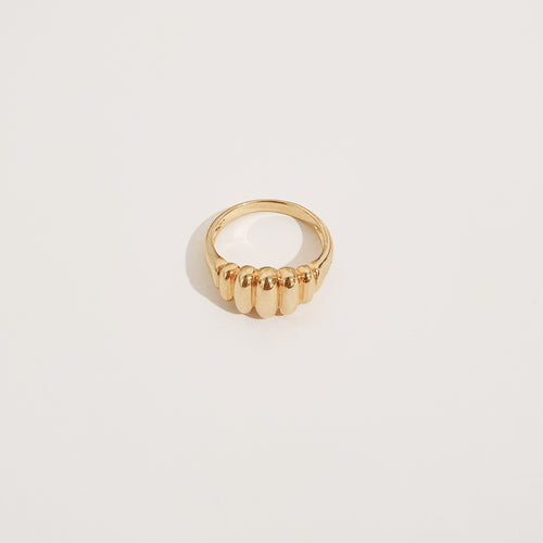 Josie Ring - Gold