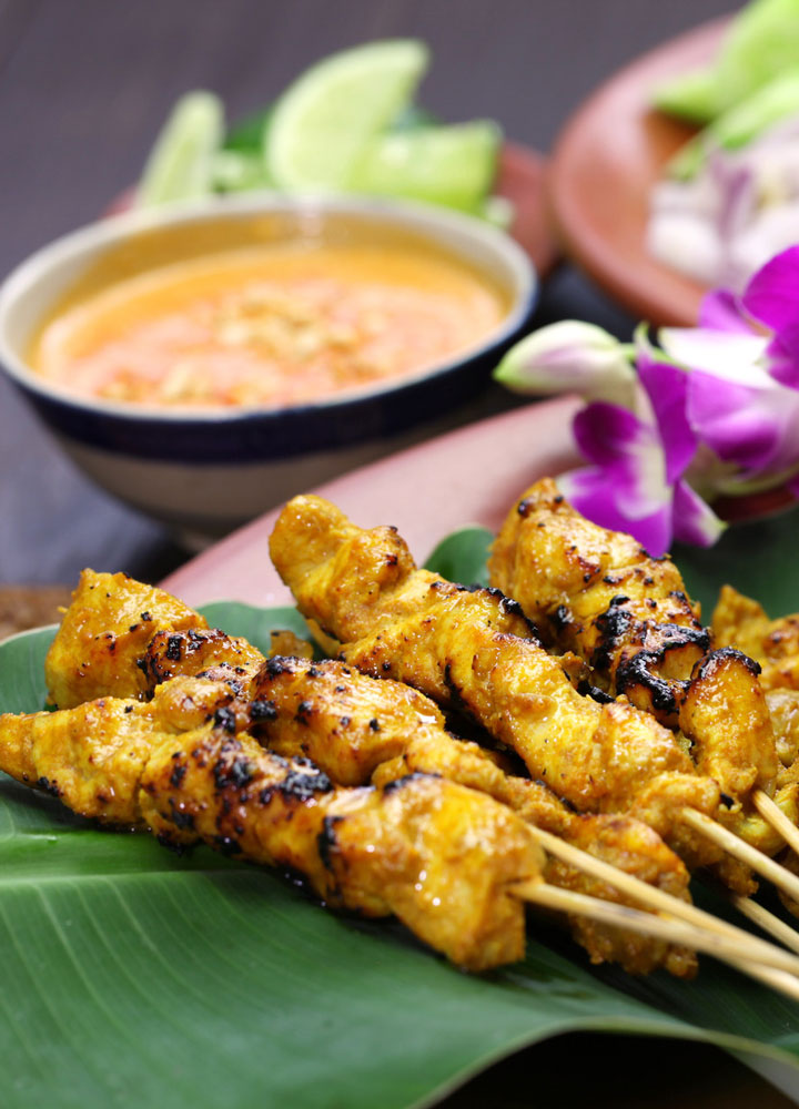 Balinese Cooking Class<br>10th June @ 3.30pm
