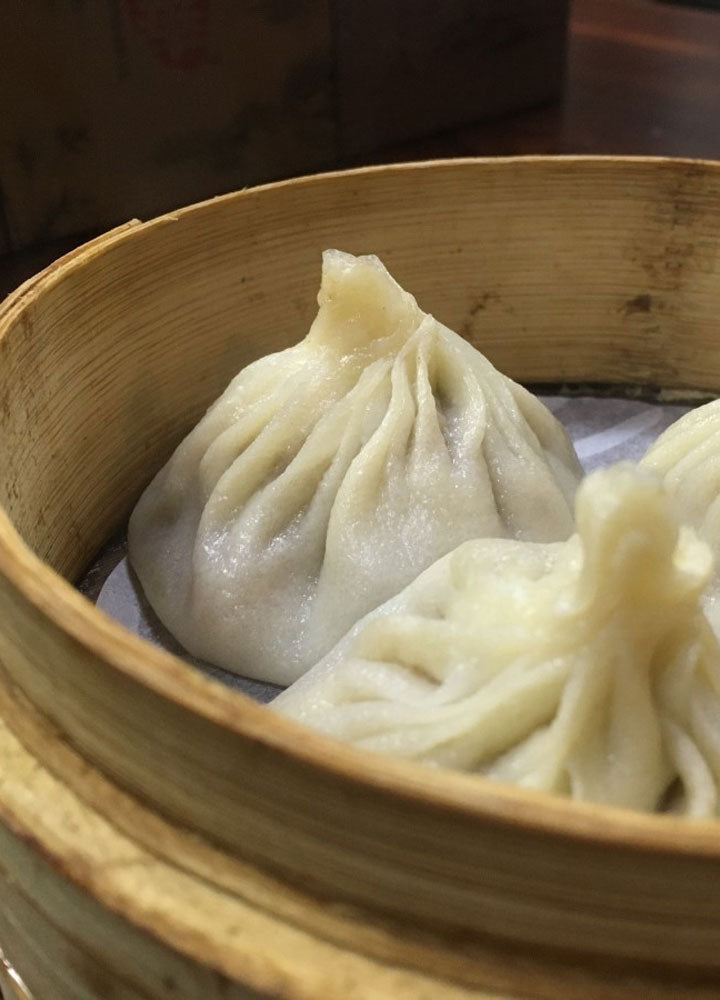 Dumplings Masterclass<br>29th July @ 3.30pm