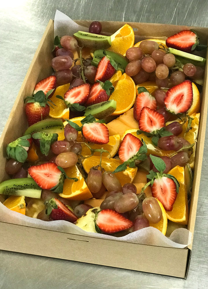 Fruit Platter Box