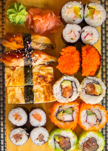 Japanese Masterclass<br>16th Sept @ 3.30pm