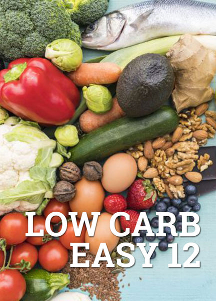 LOW CARB EASY 12