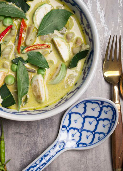Thai Cooking Class<br>29th April @ 3pm