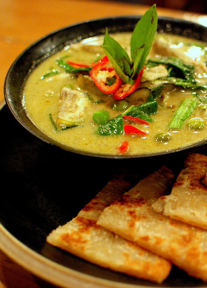 Thai Food Masterclass<br>30th Sept @ 3.30pm