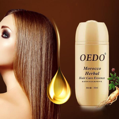 Morocco Herbal Hair Care Essence