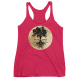 'Tree Love' Women's Summer Tank Top